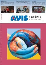 Scarica PDF (2 MB) - Avis Regionale Friuli Venezia Giulia
