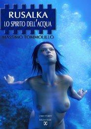 Massimo Tommolillo - Words on line
