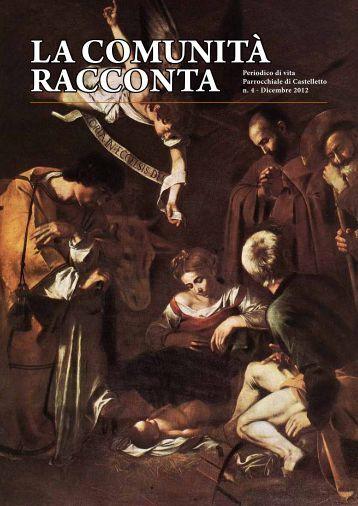 LA COMUNITà RACCONTA - Parrocchia di Castelletto di Leno (Bs)