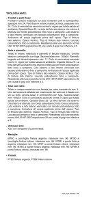 MALAGA PANNA - Stosa Cucine - Page 5