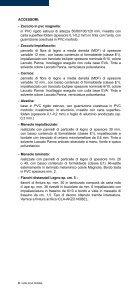 MALAGA PANNA - Stosa Cucine - Page 6