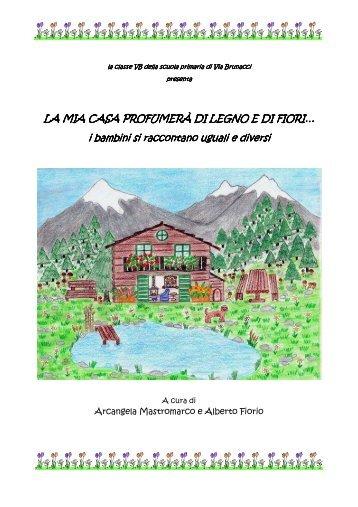 Di legno e di pietra la casa nella montagna for Come posso progettare la mia casa