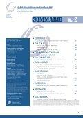 il chimico italiano - Consiglio Nazionale dei Chimici - Page 3