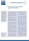il chimico italiano - Consiglio Nazionale dei Chimici - Page 4
