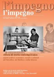 La politica mediterranea dell'Italia: continuità e cambiamenti