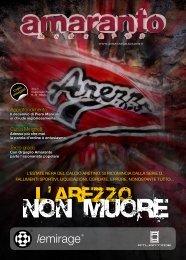 Amaranto magazine giugno/luglio 2010