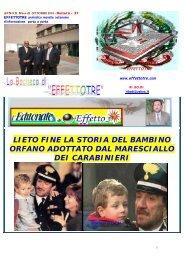 lieto fine la storia del bambino orfano adottato - Cesd-onlus.com