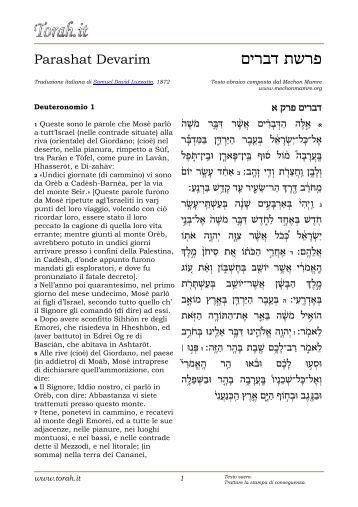 Testo di luca per la 6ta lectio nella traduzione di - Dive testo e traduzione ...