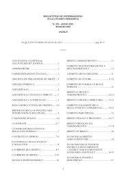 n. 278 Maggio 2010 - Biblioteca Antonino de Stefano della Corte dei ...