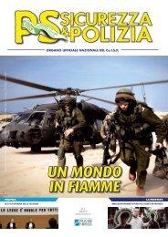 Numero 3 Maggio/Giugno 2011 - Coisp