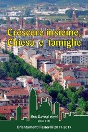 Lettera pastorale 2011 - Diocesi di Alba