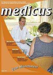 Medicus Harz-Gesamt 2/08 - az-publica.de