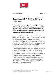 037-07-89 PM Vorteile Oeffentliche Bauten - Backstein