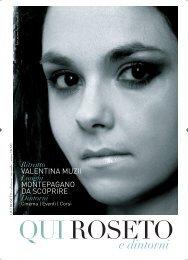 Download Qui Roseto e dintorni n. 0 - Fondazione Panta Rei