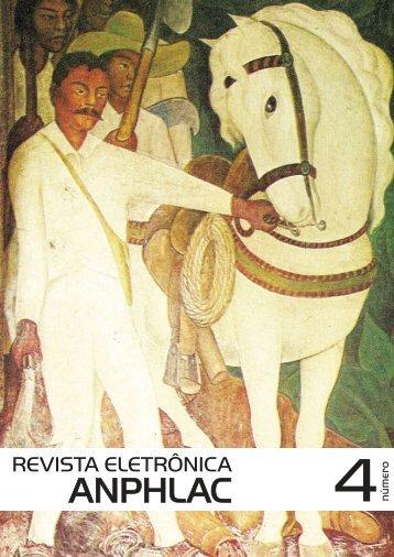 4ª Edição (2005) - ANPHLAC