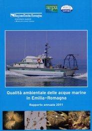 Rapporto annuale 2011 - Arpa