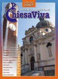 settembre 2007 - Webdiocesi
