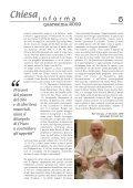 ³Ges , dopo aver digiunato qua - Arcidiocesi di Benevento - Page 5