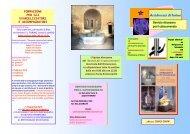 Calendario 2013-2014 - Arcidiocesi di Torino