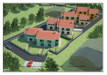 BROCHURE DI VENDITA - Immobiliare.it
