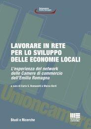 Lavorare in rete per lo sviluppo delle economia locali