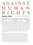 Human Rights - DesignBuildBLUFF - Page 4