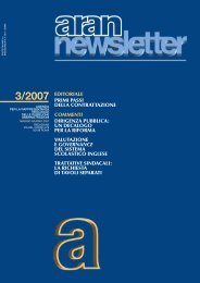 2007 - N. 3 - Aran