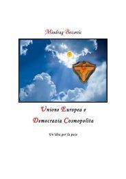 unione europea e democrazia cosmopolita - Smrikve