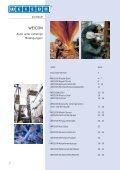 Spezialprodukte für Produktion Reparatur Wartung - Seite 2