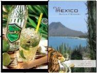 Cafe Mexico - BERRA