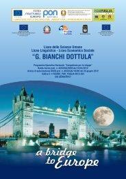 A Bridge to Europe - Imbianchidottula.bari.it