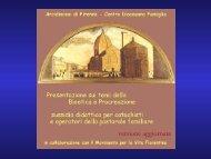 Presentazione di PowerPoint - Parrocchia San Giuseppe