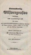 Sundgren C. M. (pseud): Husmoderlig silfwergrufva ... - Page 5