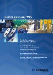 Datenblatt - Schleicher Electronic