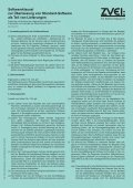 Software Clause for the Provision of Standard Software ... - PTW - Page 4