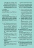 Software Clause for the Provision of Standard Software ... - PTW - Page 5