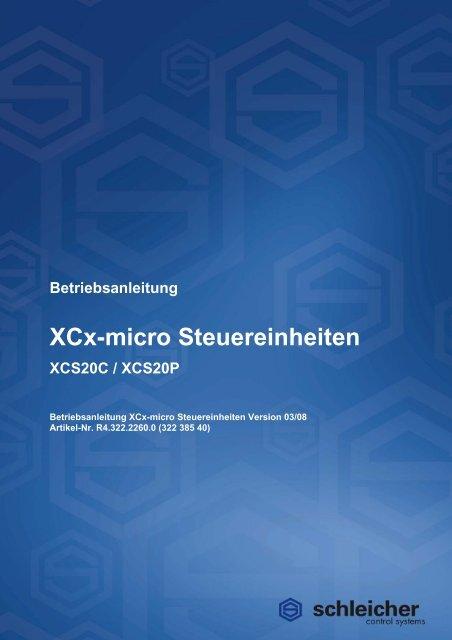 32238540 - Schleicher Electronic