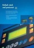 Prospekt - Schleicher Electronic - Page 6
