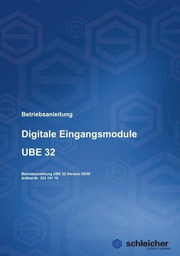 Betriebsanleitung Vorlage - Schleicher Electronic