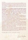 Congresso Nazionale SIGM - Fondazione Don Carlo Gnocchi - Page 3