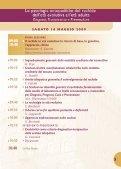 Congresso Nazionale SIGM - Fondazione Don Carlo Gnocchi - Page 7