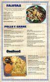 Lunch Menu - Zapata's Restaurant - Page 5