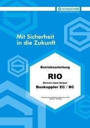 32215698 - Schleicher Electronic