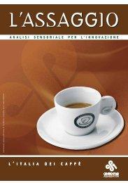 l'Italia dei Caffè - Centro Studi Assaggiatori