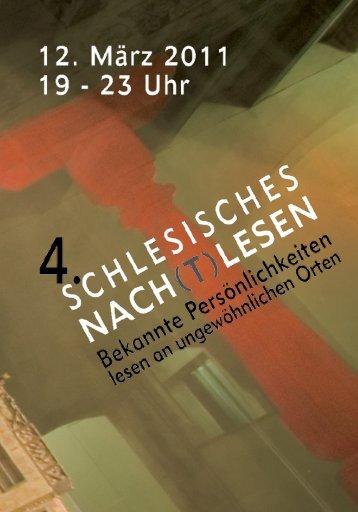 Untitled - Schlesisches Museum zu Görlitz