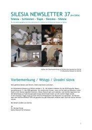 Silesia - Schlesisches Museum zu Görlitz