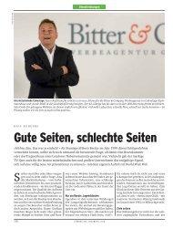Stark für das Oldenburger Münsterland - Bitter & Co. Werbeagentur ...