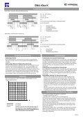 PDF Relais Katalog der Vorzugstypen - Schleicher Electronic - Page 5
