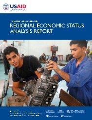 Regional Economic Status Report - MTC