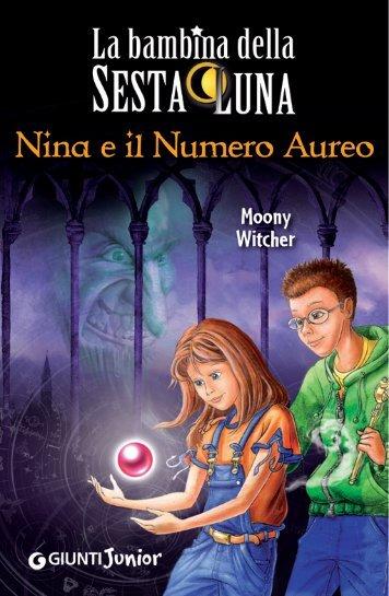 Moony Witcher - Giunti